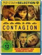 Cover-Bild zu Contagion (Star Selection) von Gwyneth Paltrow (Schausp.)