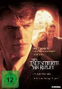 Cover-Bild zu Der talentierte Mr.Ripley von Anthony Minghella (Reg.)