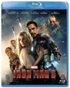 Cover-Bild zu Iron Man 3 von Black, Shane (Reg.)