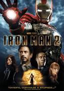 Cover-Bild zu Iron Man 2 von Favreau, Jon (Reg.)