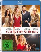 Cover-Bild zu Country Strong von Gwyneth Paltrow (Schausp.)