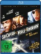 Cover-Bild zu Sky Captain and the World of Tomorrow von Conran, Kerry (Prod.)