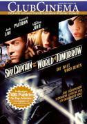 Cover-Bild zu Sky Captain and the World of Tomorrow von Conran, Kerry (Reg.)