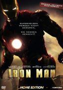 Cover-Bild zu Iron Man von Robert Downey Jr. (Schausp.)