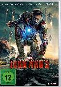 Cover-Bild zu Iron Man 3 von Robert Downey Jr. (Schausp.)
