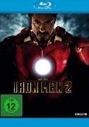 Cover-Bild zu Iron Man 2 von Robert Downey Jr. (Schausp.)