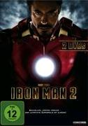 Cover-Bild zu Iron Man 2 - Special Edition von Robert Downey Jr. (Schausp.)
