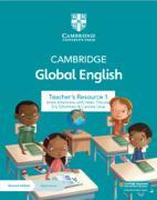 Cover-Bild zu Cambridge Global English Teacher's Resource 1 with Digital Access von Altamirano, Annie