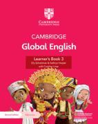 Cover-Bild zu Cambridge Global English Learner's Book 3 with Digital Access (1 Year) von Schottman, Elly