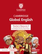 Cover-Bild zu Cambridge Global English Teacher's Resource 3 with Digital Access von Altamirano, Annie