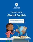 Cover-Bild zu Cambridge Global English Teacher's Resource 6 with Digital Access von Mabbott, Nicola