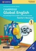 Cover-Bild zu Cambridge Global English Stage 1 Teacher's Resource with Cambridge Elevate von Altamirano, Annie