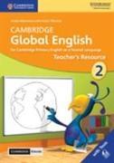 Cover-Bild zu Cambridge Global English Stage 2 Teacher's Resource with Cambridge Elevate von Altamirano, Annie