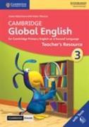 Cover-Bild zu Cambridge Global English Stage 3 Teacher's Resource with Cambridge Elevate von Altamirano, Annie