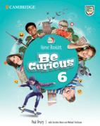 Cover-Bild zu Be Curious Level 6 Home Booklet von Drury, Paul