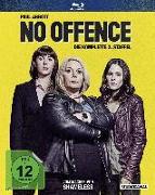 Cover-Bild zu No Offence von Abbott, Paul
