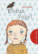 Cover-Bild zu Elviras Vogel (eBook) von Damm, Antje