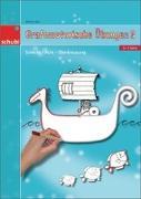 Cover-Bild zu Grafomotorische Übungen 3. Schleife-Acht-Überkreuzung. Kopiervorlagen von Löhr, Marion