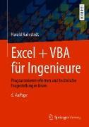 Cover-Bild zu Excel + VBA für Ingenieure (eBook) von Nahrstedt, Harald