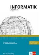 Cover-Bild zu INFORMATIK, Algorithmen von Hromkovic, Juraj