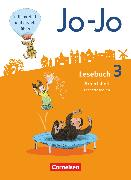 Cover-Bild zu Jo-Jo Lesebuch, Allgemeine Ausgabe - Neubearbeitung 2016, 3. Schuljahr, Arbeitsheft Lesestrategien von Eder, Katja