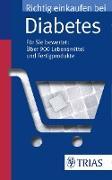 Cover-Bild zu Richtig einkaufen bei Diabetes (eBook) von Hofele, Karin