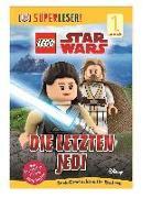 Cover-Bild zu SUPERLESER! LEGO® Star Wars? Die letzten Jedi