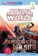 Cover-Bild zu Superleser! Star Wars? Die Geschichte der Sith