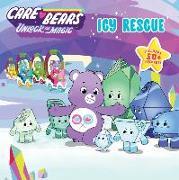 Cover-Bild zu Icy Rescue von Vitale, Brooke