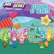 Cover-Bild zu Festival of Hearts von Vitale, Brooke