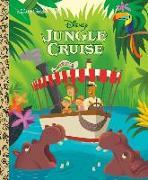 Cover-Bild zu Jungle Cruise (Disney Classic) von Vitale, Brooke