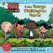 Cover-Bild zu I Am George Washington Carver von Vitale, Brooke