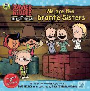 Cover-Bild zu We Are the Brontë Sisters von Vitale, Brooke