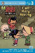 Cover-Bild zu I Am Mary Anning von Vitale, Brooke