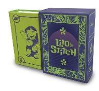 Cover-Bild zu Disney: Lilo and Stitch [Tiny Book] von Brooke Vitale