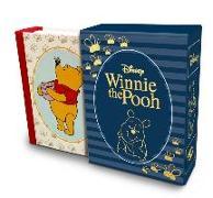 Cover-Bild zu Disney: Winnie the Pooh [Tiny Book] von Brooke Vitale