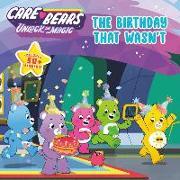 Cover-Bild zu The Birthday That Wasn't von Vitale, Brooke