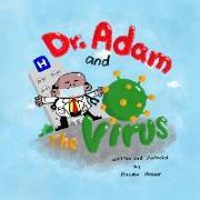 Cover-Bild zu Dr. Adam and The Virus von Nassar, Hazem