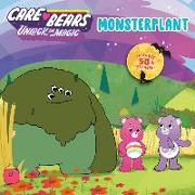 Cover-Bild zu Monsterplant von Vitale, Brooke