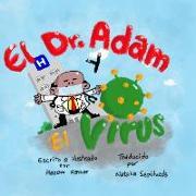 Cover-Bild zu El Dr. Adam y el virus von Nassar, Hazem
