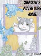 Cover-Bild zu Shadow's Adventure Home von Kovar, Kathy