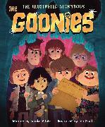 Cover-Bild zu The Goonies: The Illustrated Storybook von Vitale, Brooke