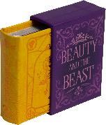 Cover-Bild zu Disney Beauty and the Beast (Tiny Book) von Vitale, Brooke