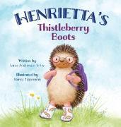 Cover-Bild zu Henrietta's Thistleberry Boots von Kirby, Laura A