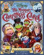 Cover-Bild zu The Muppet Christmas Carol: The Illustrated Holiday Classic von Brooke Vitale