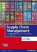 Cover-Bild zu Supply Chain Management von Chopra, Sunil