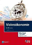 Cover-Bild zu Makroökonomie Übungsbuch von Hagen, Tobias
