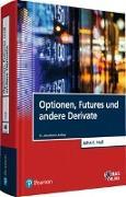 Cover-Bild zu Optionen, Futures und andere Derivate von Hull, John C.