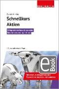 Cover-Bild zu Schnellkurs Aktien (eBook) von Winkler, Dennis A.