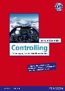 Cover-Bild zu Controlling von Britzelmaier, Bernd